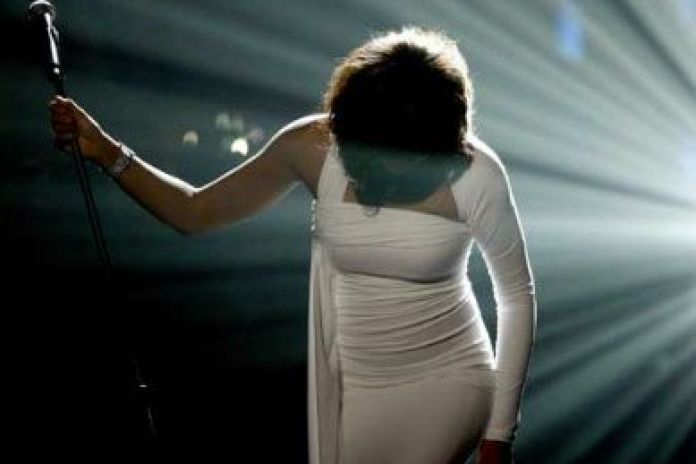 DJ Mister Cee pays tribute to Whitney Houston with 'Throwback at Noon' mix