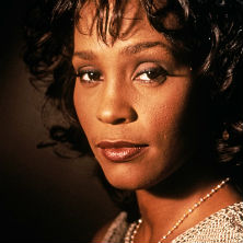 MTV Whitney Houston: In Her Own Words