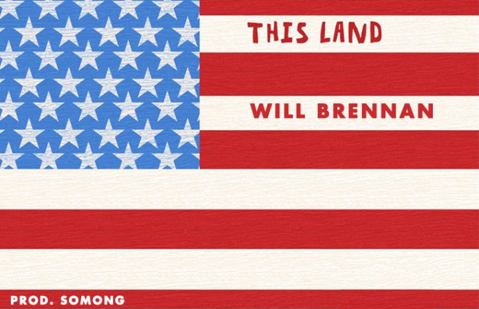 Will Brennan - This Land
