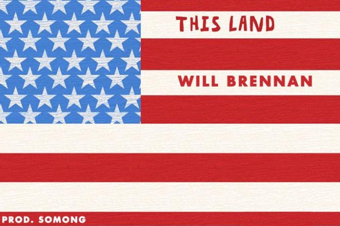 Will Brennan - This Land
