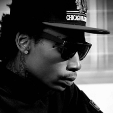 Wiz Khalifa writes a letter for the Taylors