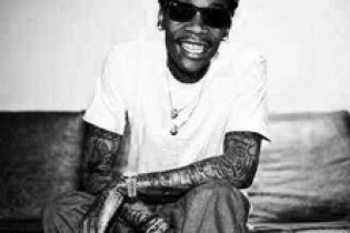 Wiz Khalifa #9 on MTV's 2011 'Hottest MCs In The Game VII'