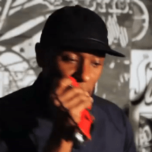 Yasiin Bey - N****s in Poorest