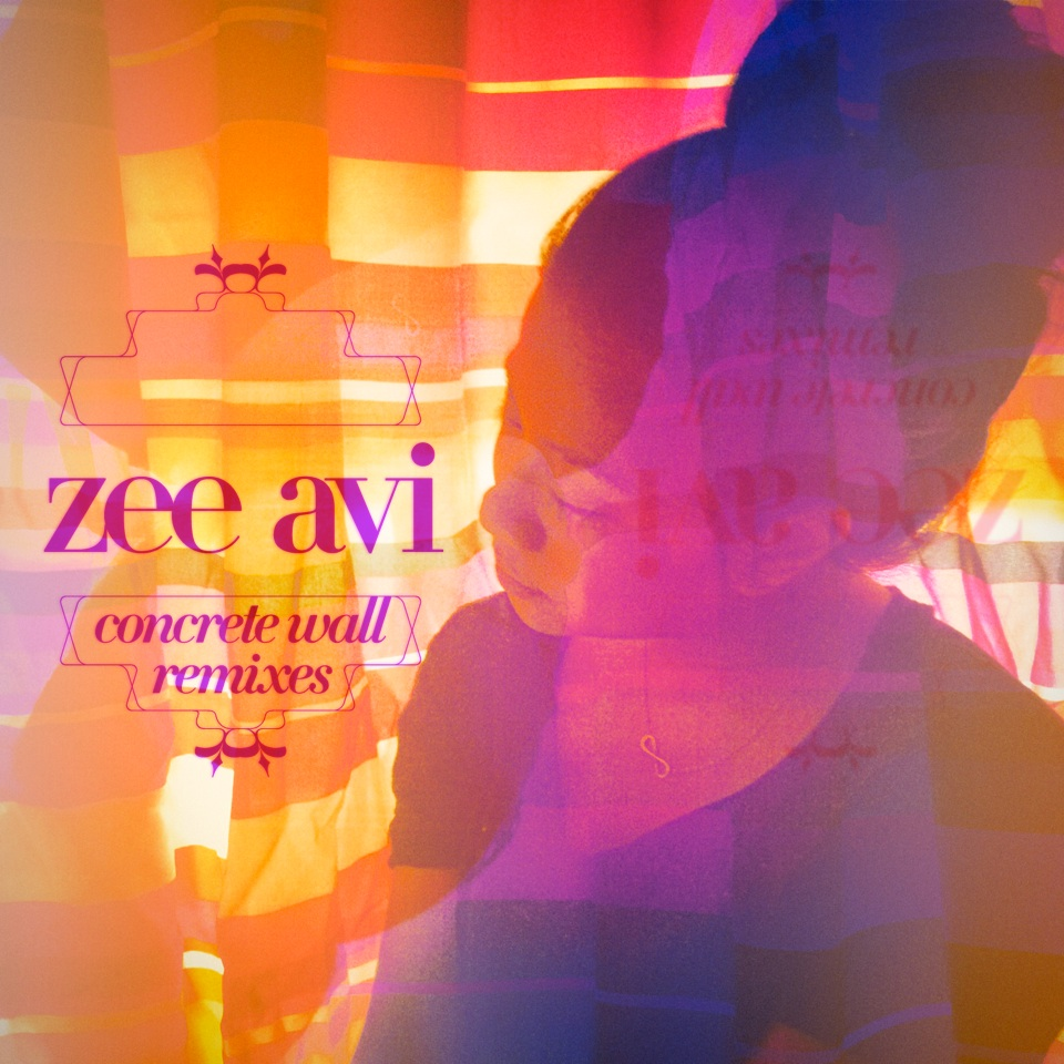 Zee Avi - Concrete Walls (Mansions on the Moon Remix)
