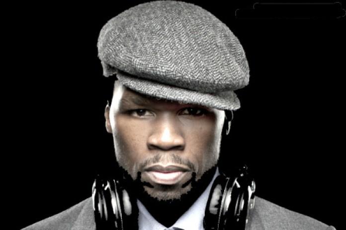 50 Cent announces Gangsta Grillz mixtape with DJ Drama