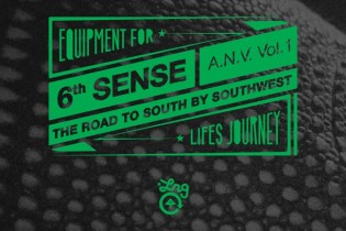 6th Sense – The Road to South by Southwest – A.N.V. Volume 1