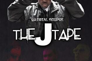 DJ Total Eclipse - The J Tape (Mixtape)