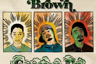 Danny Brown – Grown Up