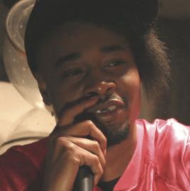 Danny Brown - The Best Sh*t You Never Saw