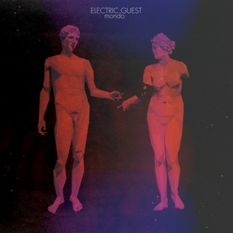 Electric Guest - Jenny + This Head I Hold (Acoustic)
