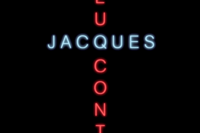 Jacques Lu Cont - Church