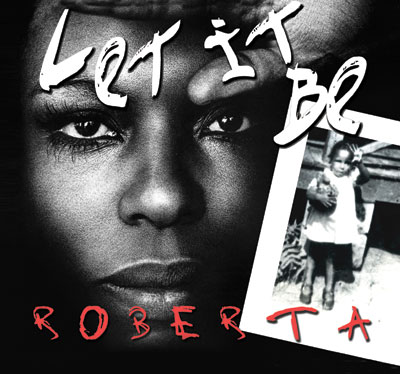 Roberta Flack - Let It Be (Beatles Cover Album Stream)