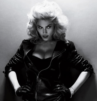 Madonna - Girl Gone Wild