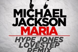 Michael Jackson - Maria (Hype Jones Remix)