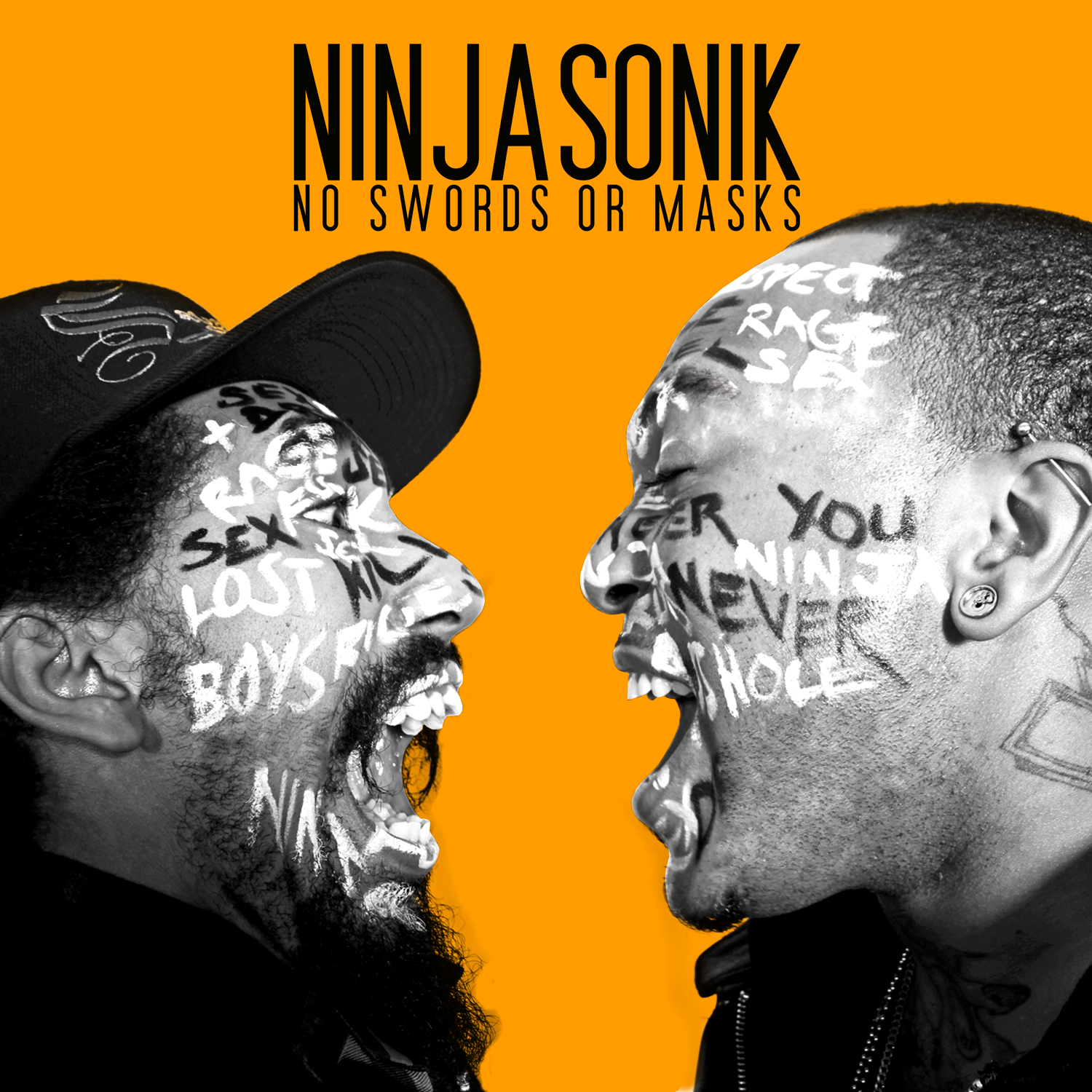 Ninjasonik - Only If You Want To