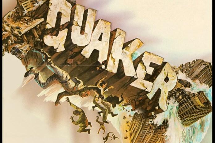 Stones Throw Podcast 72: Hip-Hop Quake Mix by Quakers