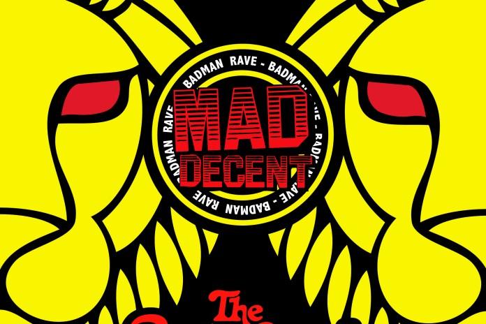 The Partysquad - Badman Rave