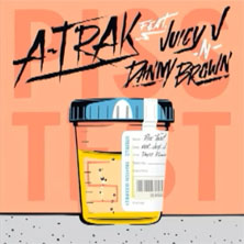 A-Trak featuring Juicy J & Danny Brown - Piss Test