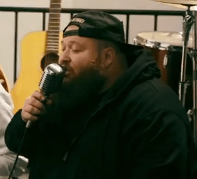 Action Bronson & Party Supplies present 'Blue Chips'
