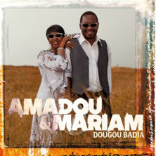 Amadou & Mariam featuring Tunde & Kyp of TV On The Radio - Wily Kataso