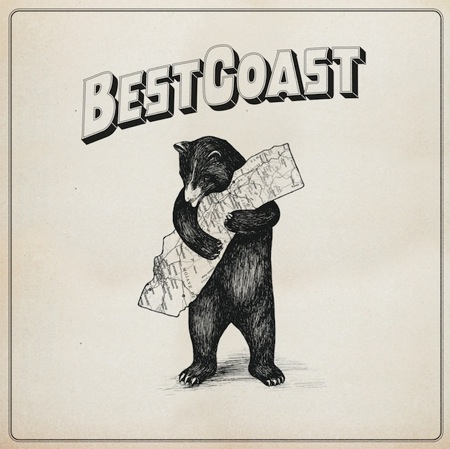 Best Coast debuts new song at Denton Music Festival