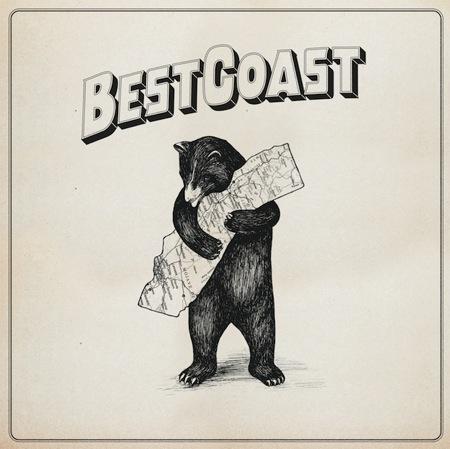 Best Coast debuts new song at Denton Music Festival