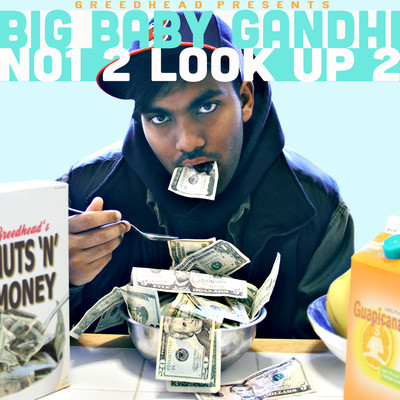 Big Baby Gandhi featuring Das Racist - Blue Magic