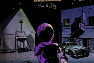 Big K.R.I.T. - 4Eva N A Day (Mixtape)