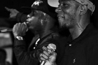 Black Star - Performance at Le Bataclan in Paris