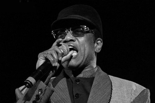 Bobby Womack released from hospital