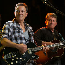 Bruce Springsteen, Arcade Fire, Tom Morello - This Land Is Your Land (Live at SXSW)