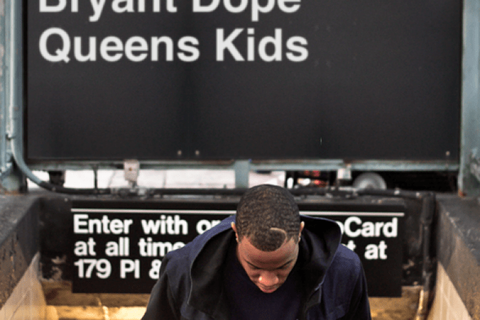 Bryant Dope – Queens Kids (Mixtape)