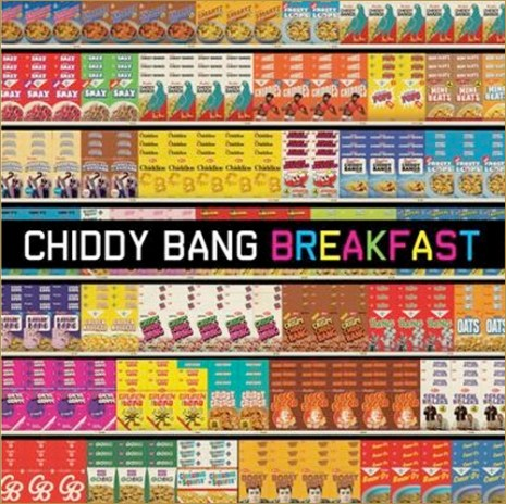 Chiddy Bang speaks on 'Breakfast'