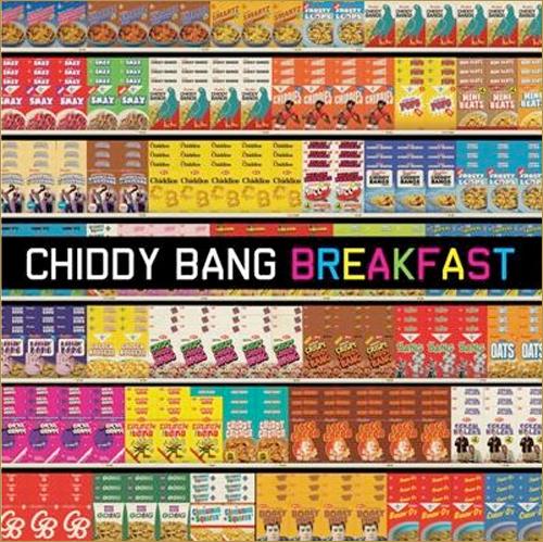 Chiddy Bang speaks on 'Breakfast'