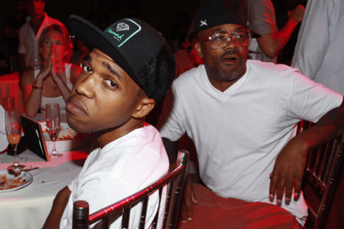 Curren$y sues Damon Dash for releasing albums without permission