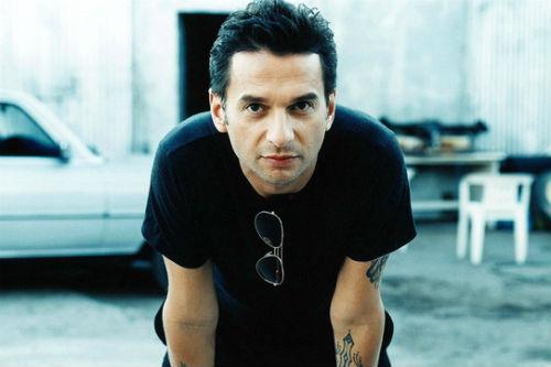 Dave Gahan talks new Depeche Mode album