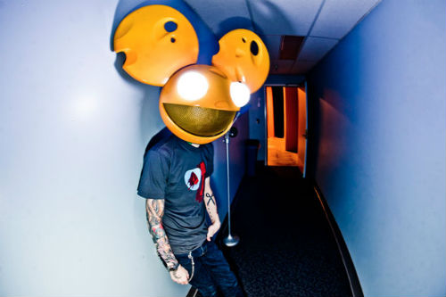 Deadmau5 featuring Cypress Hill - Failbait
