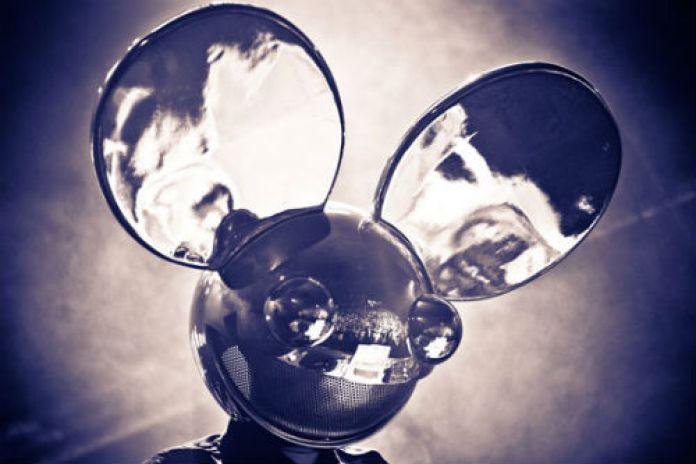 Deadmau5 - The Veldt (Chris James Vocal Edit) (Preview)