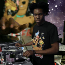 DJ Sega - Just Jam 44 Set