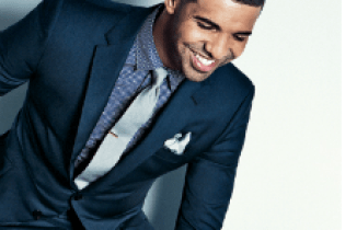 Drake covers GQ