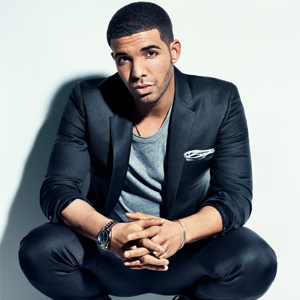 Drake's GQ Photoshoot