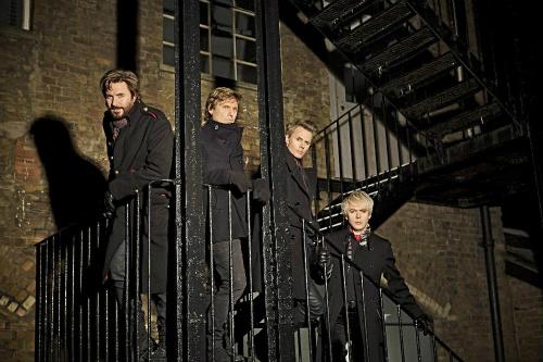 Duran Duran announces new U.S. tour dates