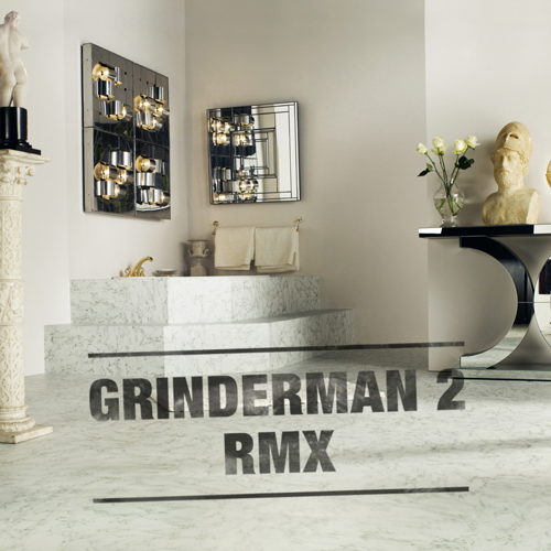Grinderman 2 RMX (Album Stream)