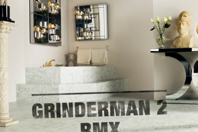 Grinderman 2 RMX (Album Stream)