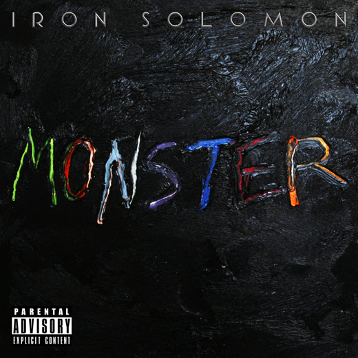 Iron Solomon - Monster (Full Album Stream)