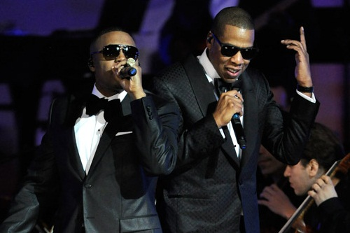 SXSW: Nas Speaks on Jay-Z