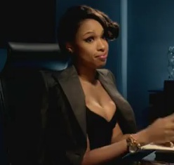 Jennifer Hudson & Ne-Yo featuring Rick Ross - Think Like A Man