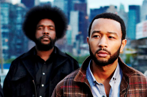 """John Legend & The Roots cover Bruce Springsteen's """"Dancing in the Dark"""""""