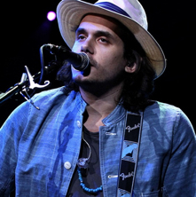 John Mayer cancels tour due to recurring throat conditon
