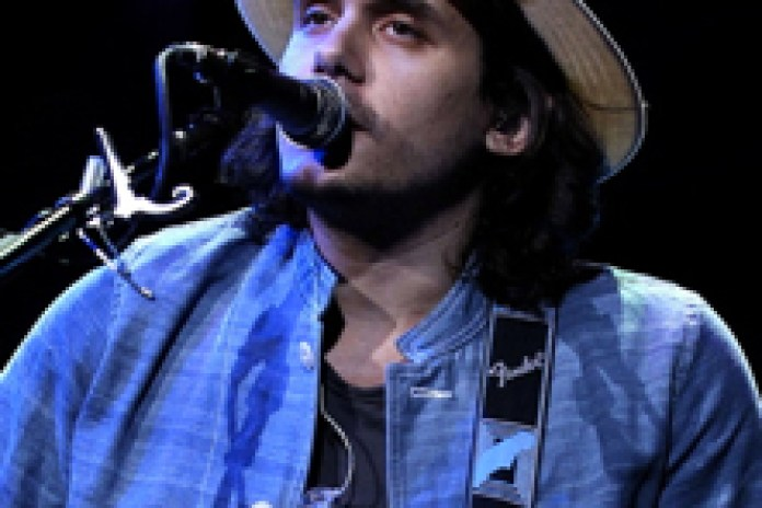 John Mayer cancels tour due to recurring throat conditon